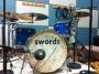 Swords Recording in 2FM's Studio 8