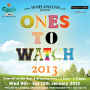 Whelans Ones To Watch 2013