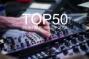 Top 50 Irish Albums of 2013